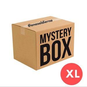 5 Lbs MYSTERY BOX size: XL